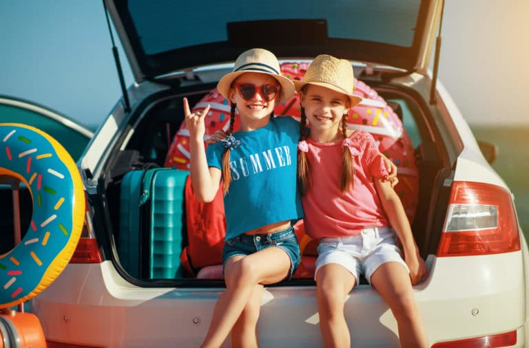 Jak przygotować dziecko do wyjazdu na wakacje?