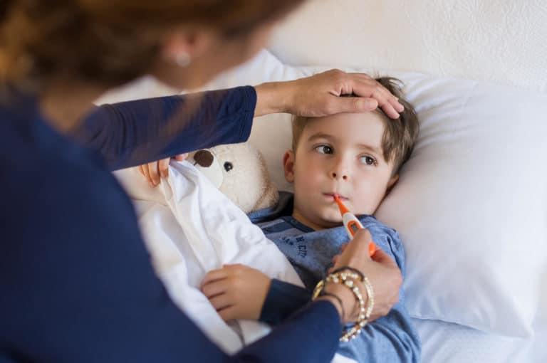 Mononukleoza zakaźna - objawy i leczenie