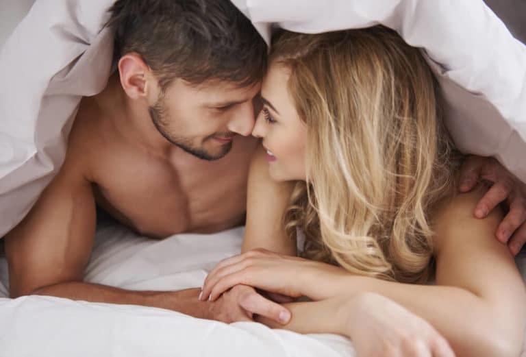 Wpływ zdrowia na życie seksualne