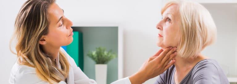 Choroby tarczycy — leczenie, dieta, badania