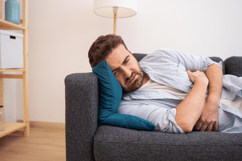 Choroby trzustki — objawy zapalenia i leczenie