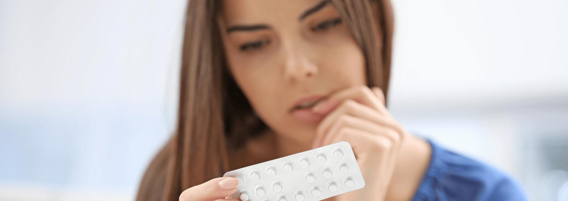 Antykoncepcja hormonalna — jakie badania wykonać przed jej stosowaniem
