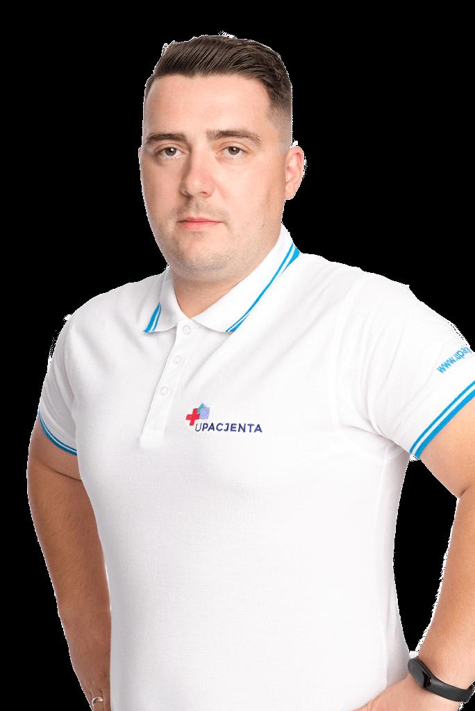 Tomasz Przybecki