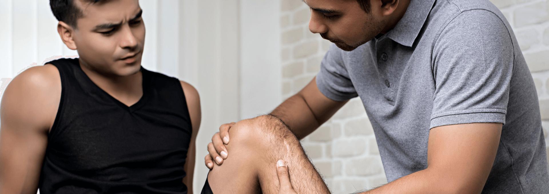 Rehabilitacja po operacji zerwanego ACL, czyli więzadła krzyżowo przedniego