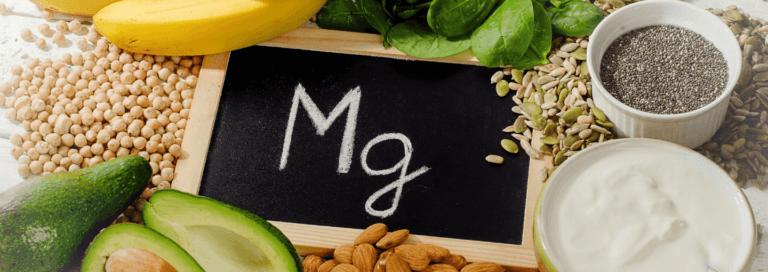 Magnez — właściwości, niedobory, dawkowanie