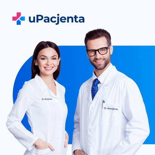 Rebranding uPacjenta kolejnym krokiem w rozwoju firmy