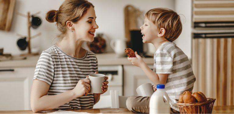 Zbilansowana dieta ucznia. Pomysły na pełnowartościowe drugie śniadania i zdrowe przekąski.
