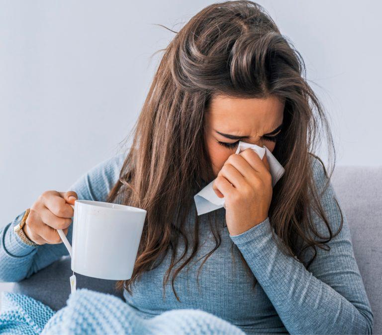 Jak przygotować się do sezonu grypowego?