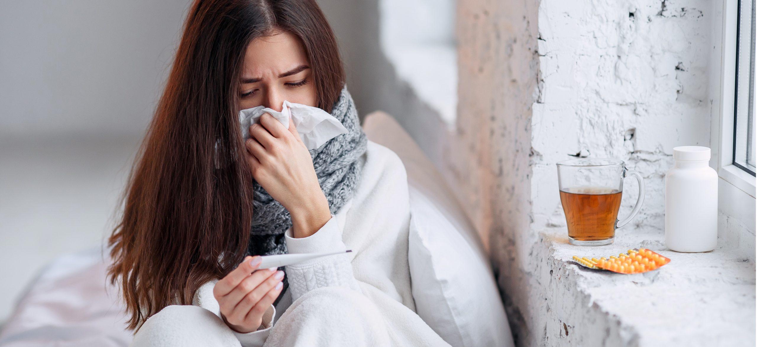Wirus a bakteria – czym się od siebie różnią?