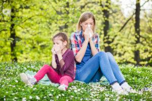 e-PAKIET ALEX: Molekularna diagnostyka alergii Ige-zależnej
