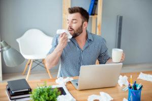 Panel alergenów – oddechowy (30 alergenów) – POLYCHECK